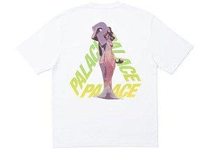 """PALACE - Camiseta Rolls P3 """"White"""""""