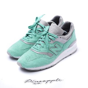 "New Balance M997NSY x CNCPTS Rivalry Pack ""New York"""