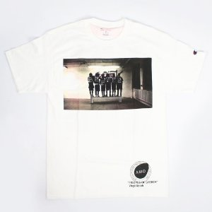 "Virgil Abloh x MCA Figures of Speech - Camiseta Pyrex Team ""White"""