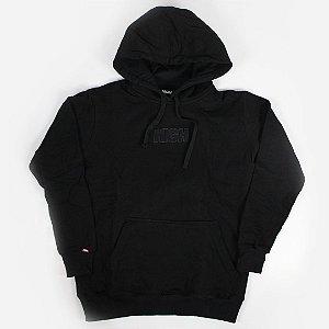 HIGH - Moletom Dark Logo ''Black''