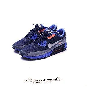 """Nike Air Max Lunar90 """"Obsidian/Wolf Grey"""""""