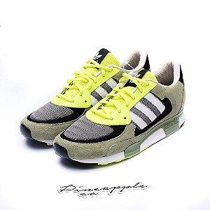 """adidas ZX 850-7 """"Green/Volt"""""""