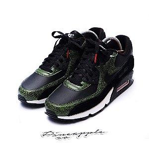 """Nike Air Max 90 """"Python Green"""""""
