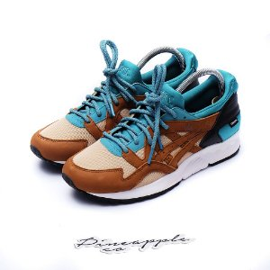 "ASICS x CONCEPTS - Gel Lyte V Mix & Match ""Teal"" -NOVO-"