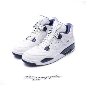 """Nike Air Jordan 4 Retro """"Columbia"""""""