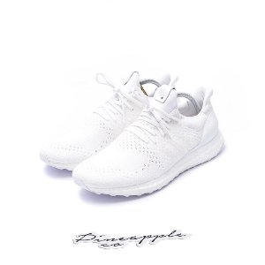 "adidas Ultra Boost 4.0 x A Ma Maniere x Invincible ""Cashmere Wool"" -NOVO-"