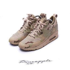 "Nike Air Max 90 Sneakerboot Country Camo ""USA"""