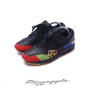 """Nike Air Max 1 """"Master"""" -USADO-"""