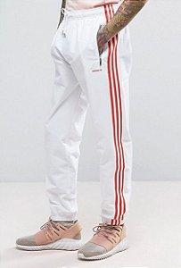 "adidas - Calça London Pack MDN ""White"""