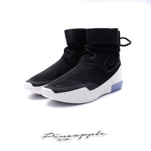 "Nike Air Fear Of God 1 Shoot Around ""Black"" -NOVO-"