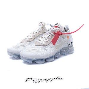 "Nike Air VaporMax x OFF-WHITE ""White"" -NOVO-"