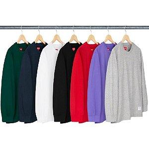 ENCOMENDA - SUPREME - Camiseta Trademark