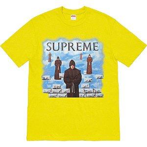 "SUPREME - Camiseta Levitation ""Sulfer"""