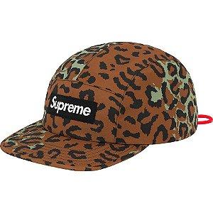 "SUPREME - Boné GORE-TEX Camp ""Leopard"""