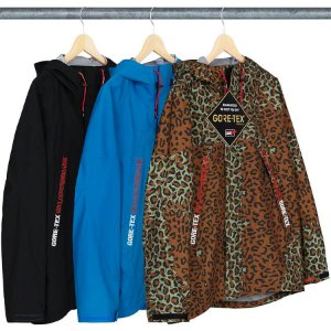 ENCOMENDA - Supreme x GORE-TEX - Jaqueta Taped Seam
