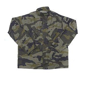 "GENERAL ROTH - Gadola Militar Camo ""Green"""