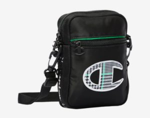 "ENCOMENDA - CHAMPION - Bolsa Shoulder Expander ""Black"""