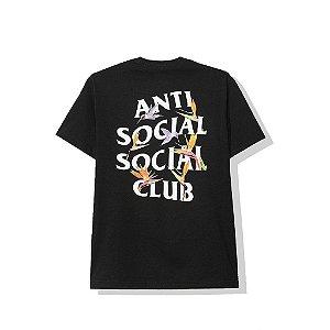"ANTI SOCIAL SOCIAL CLUB - Camiseta Pair Of Dice ""Black"""
