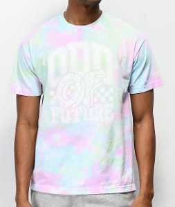 "ODD Future - Camiseta Winners Circle ""Tie Dye"""