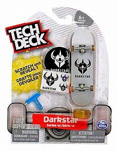 TECH DECK - Fingerboard Skate Darkstar Series 10