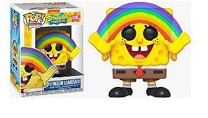 FUNKO POP! - Boneco Bob Esponja (Spongebob Squarepants) #558
