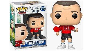 FUNKO POP! - Boneco Forrest Gump (Ping Pong Uniform) #770