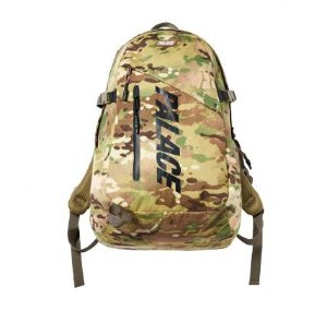"PALACE - Mochila Multicam Tech Camo ""Green"""