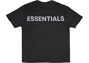 "FOG - Camiseta Essential 3M Logo Boxy ""Black"""