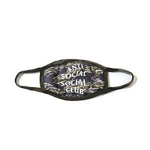 "ANTI SOCIAL SOCIAL CLUB - Máscara Camo ""Tiger Woods"""