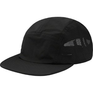 "SUPREME - Boné Sup Mesh Camp ""Black"""