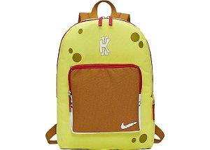 """Nike Kyrie x Spongebob - Mochila Dynamic """"Yellow"""""""