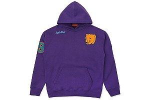 "Converse x Just Don - Moletom Logo ""Purple"""