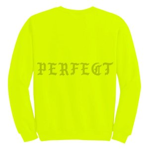 "Kanye West - Moletom Saint Pablo Perfect ""Volt"""