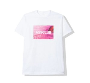 "ANTI SOCIAL SOCIAL CLUB - Camiseta Find Me ""White"""