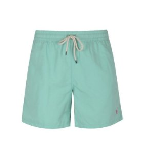 "Polo Ralph Lauren - Bermuda Swim ""Mint"""