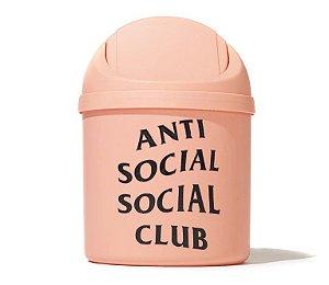 ANTI SOCIAL SOCIAL CLUB - Lixeira