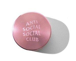 """ANTI SOCIAL SOCIAL CLUB - Coffee Bean """"Pink"""""""