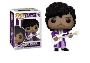 FUNKO POP! - Boneco Prince #79