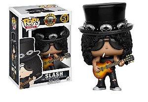 FUNKO POP! - Guns N' Roses: Slash #51
