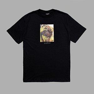 "SUFGANG - Camiseta Vênus ""Black"""