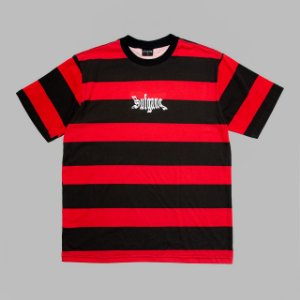 "SUFGANG - Camiseta Krueger ""Black/Red"""