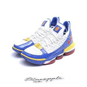 "Nike LeBron 16 Superman ""SuperBron"""
