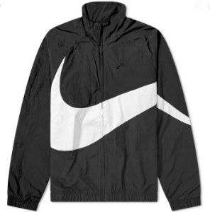 "NIKE - Jaqueta Big Swoosh ""Black"""