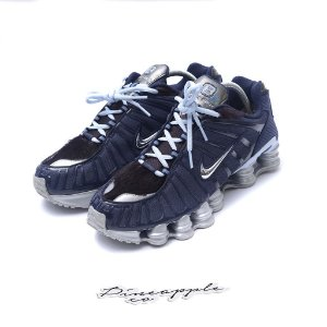"Nike Shox TL ""Obsidian"""
