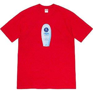 """SUPREME - Camiseta Super Cream """"Red"""""""