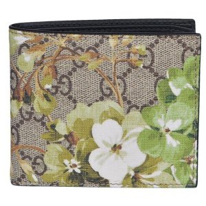 "GUCCI - Carteira GG Blooms ""Floral"""