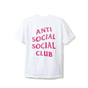 "ANTI SOCIAL SOCIAL CLUB - Camiseta Fuck Everyone ""White"""