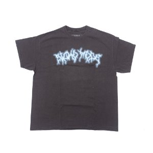 """TRAVIS SCOTT - Camiseta Astroworld Skrillex """"Black"""""""
