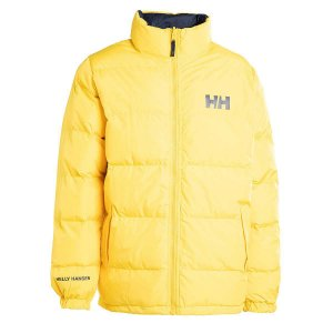 "HELLY HANSEN - Jaqueta Urban Reversible ""Yellow/Navy"""