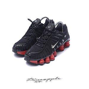 "Nike Shox TL ""Skepta"""